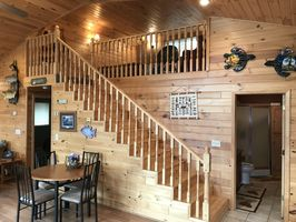 Photo for 3BR House Vacation Rental in Makinen, Minnesota