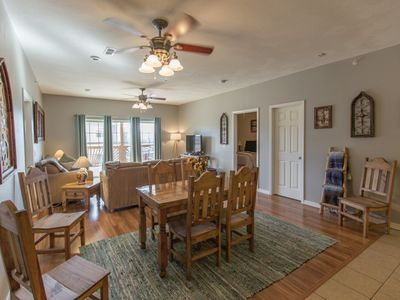 Photo for Luxury 3 Bedroom Condo On The Lake #229031