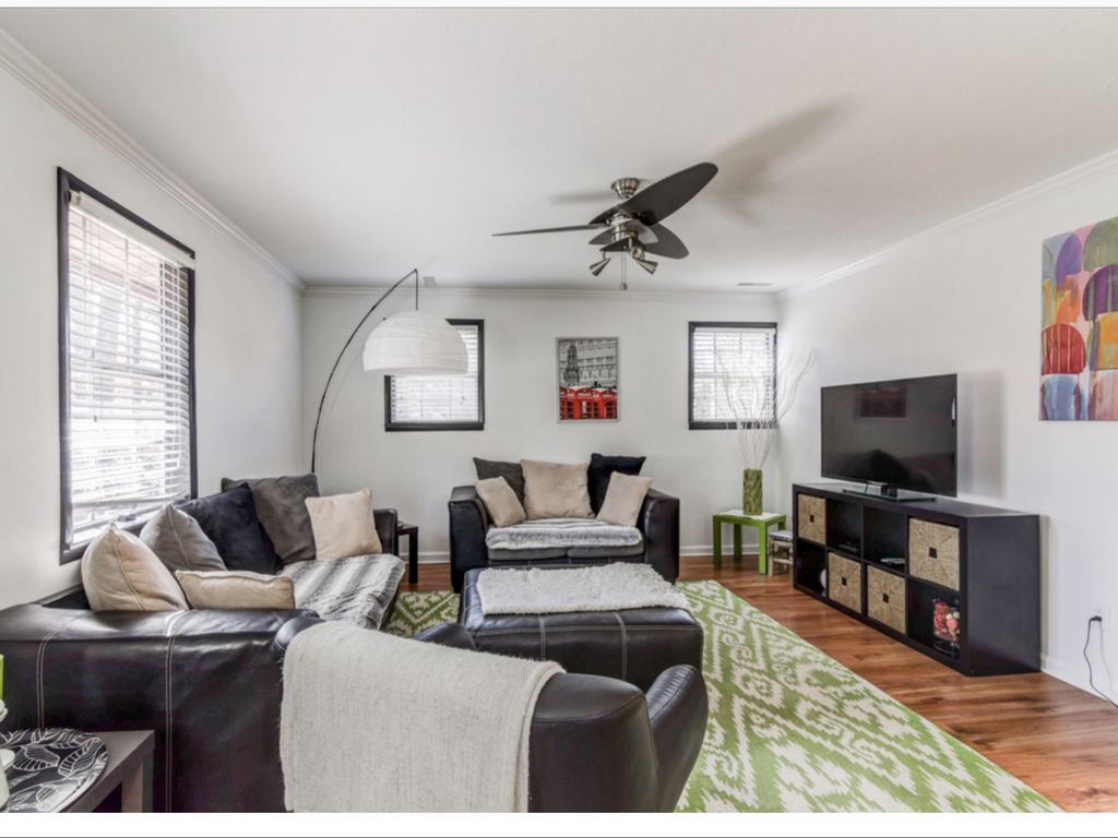 1 Bedroom Apartment Corporate Housing Easy Marta Downtown