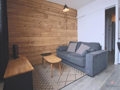 Photo for Apartment Piau-Engaly, studio flat, 5 persons