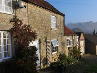 Lovely cottage very clean would recommend great area will be returning