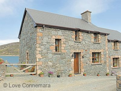 Photo for Cottage 108 - Cleggan