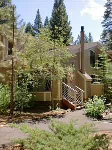 Photo for Cozy Remodeled 3 bedroom, One Block from Lake