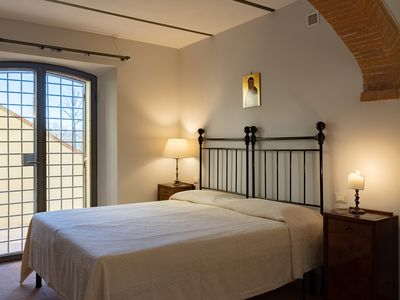 Photo for Fiammetta - Residence in an old Tuscan farmhouse