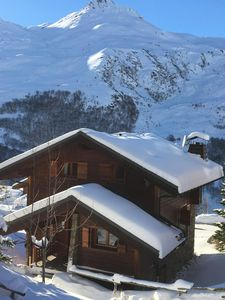 Photo for Fantastic Chalet 120m From Piste In The Three Valleys, Sleeps 12-14