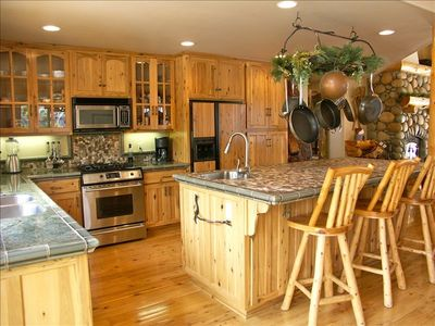 Photo for Extraordinary Luxury Tahoe Donner Home -Close to Ski Resorts