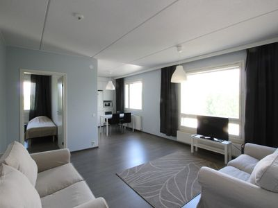 Photo for 2 bedroom accommodation in Tampere