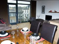 Fantastic apartment, well equipped and high quality.
