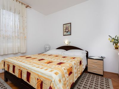 Photo for Double Rooms & Studio Mira / Double Room Mira 3 with Private External Bathroom