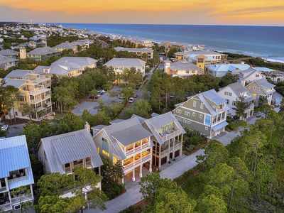Photo for 20% OFF September Stays! WaterColor Vacation Home w/ Gulf Views!