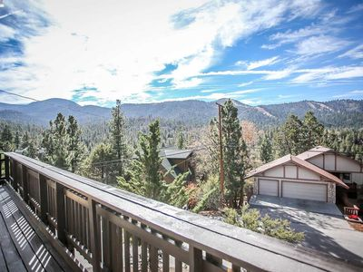 Photo for ~Black Diamond Watch~Updated Mountain Home~Great Deck Views~Kitchen & Dining~