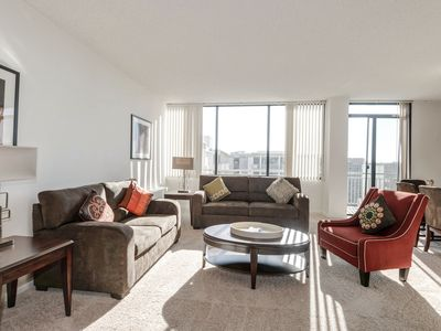 Photo for Heart of Crystal City! - 1BR