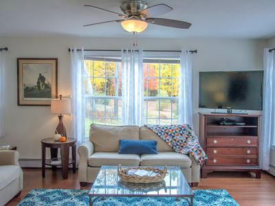 NEW - Relaxing retreat nr Shawnee-central location