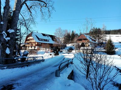 Photo for 1BR Apartment Vacation Rental in St. Georgen, BW