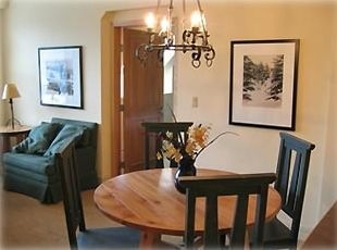 Very Open Dining, Kitchen and Living Room