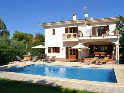 Photo for Holiday house Porto Cristo for 8 persons with 4 bedrooms - Holiday house