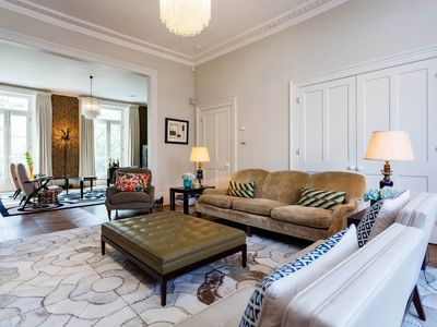 Photo for Stunning Notting Hill Five Bedroom House, Central London in 20 mins (Veeve)