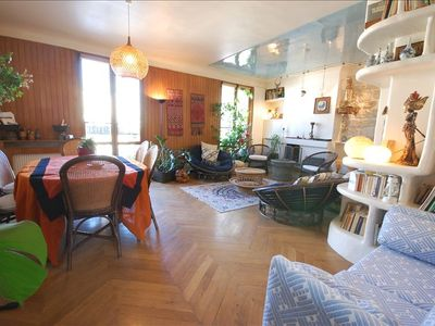 Photo for Bright, Spacious, Green & Comfortable Home In Latin Quarter