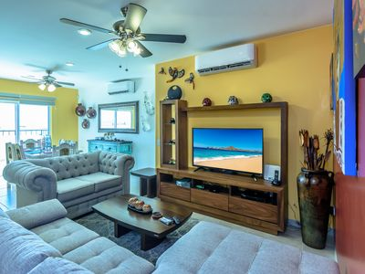 Photo for PROMO RATE UNTIL AUG 15 $200 /night!! New Property Ready for Your Family in CABO