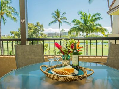 Photo for Beautiful Kaanapali Family Vacation By The Beach! B303