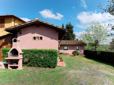 Photo for Vacation home Podere L'Uccelliera (SMN130) in San Miniato - 2 persons, 1 bedrooms
