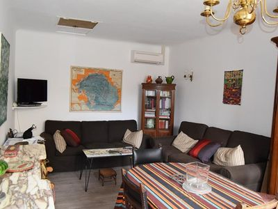 Photo for 2BR Apartment Vacation Rental in EYGALIERES