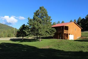 Photo for 2BR Cabin Vacation Rental in Cloudcroft, New Mexico