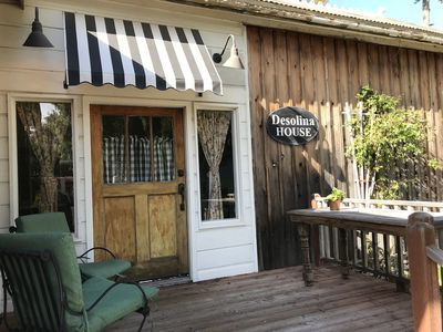 Photo for 1BR Cottage Vacation Rental in San Luis Obispo, California