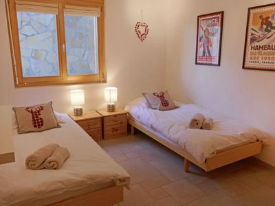 Photo for Apartment Domaine des Reines A2 in Nendaz - 4 persons, 2 bedrooms