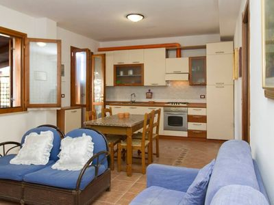 Photo for delightful and comfortable cottage 600m from the sea and 100m from the village is fishermen