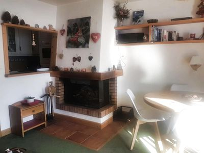 Photo for 3 star Apartment in Méribel - 2 Room Apartment 5 people