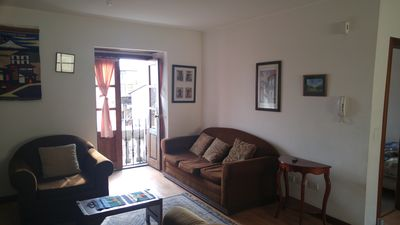 Photo for 1BR Apartment Vacation Rental in Quito, Pichincha