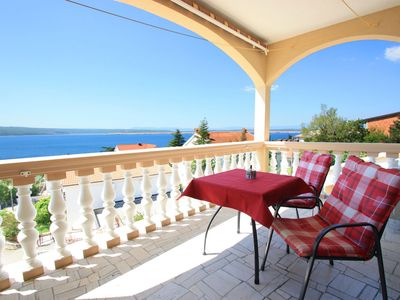 """Photo for Holiday Apartment """"Pavica 1"""""""