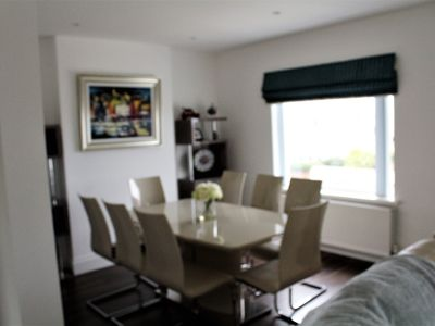 Photo for A modern 4 bedroom house situated in a prime residential area of Portstewart