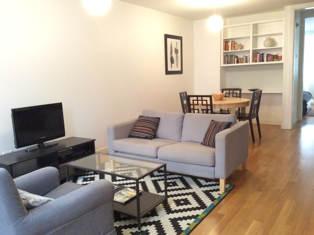 Lovely Modern Garden Apartment Carroll VRBO