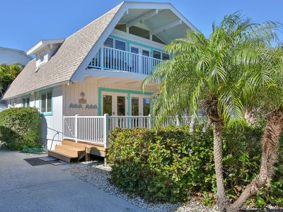 Photo for Pirates Nest - 2 Minute Stroll To The Beach! Sleeps 10!