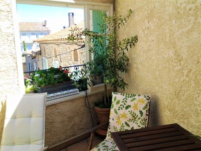 Photo for Homerez last minute deal - Nice house with terrace and Wifi