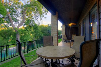 Fabulous 3 bed 2 Bath! Right on the River! - New Braunfels
