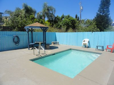 Photo for Your Own Private Pool And Grilling Area!