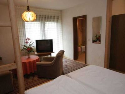 Photo for Double room 02 - Pension Zur Traube