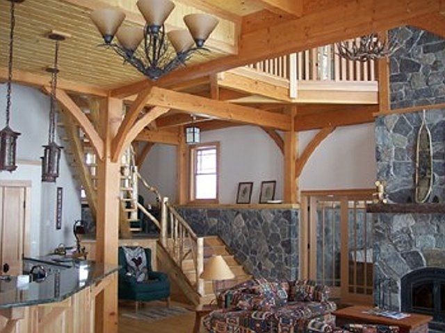 Gorgeous New Home On Upper Saranac Lake With Boathouse