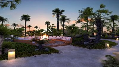 Photo for 1 BR Suite in Mayan Palace located in one of the 25 top Resort in Latin America