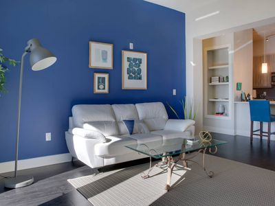 Photo for REMARKABLE 2BR APT IN HOTTEST SPOT IN UPTOWN