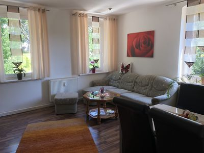 Photo for Apartment in beautiful Vogtland for 3 persons