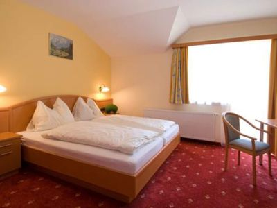 Photo for Double room with shower, WC - Traunstein, Gasthaus Landhotel