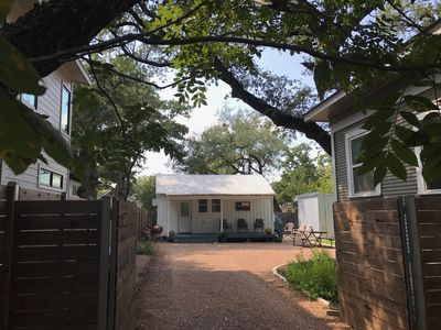 Photo for 1BR Cabin Vacation Rental in Austin, Texas