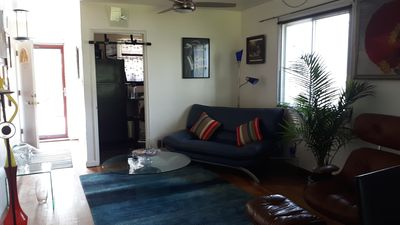 Photo for Entire Two Bedroom Townhome free cancellation. Two Miles away from Natl Harbor