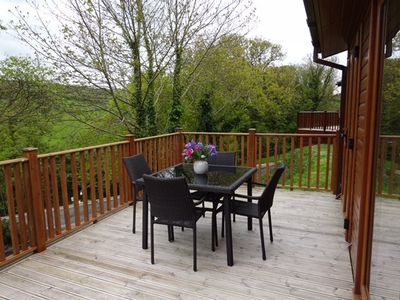 Photo for 2BR Apartment Vacation Rental in Bossiney, England