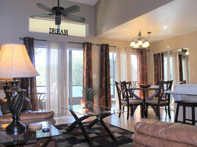Photo for MK015OR - 3 bedroom Townhome at Mango Key Resort