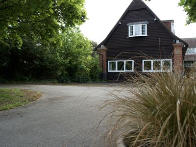 Photo for The Hideaway is a cosy 2 bedroom self contained apartment